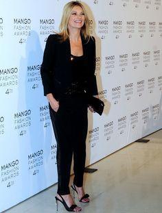 Mango Fashion Awards  - ELLE.es