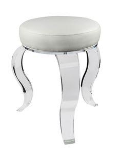 modern vanity stools - Google Search