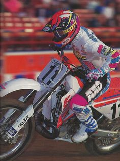 Damon Bradshaw - 1991