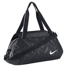 2d013c3033 Amazon.com   Nike C72 Legend 2.0 Sports Bag Medium black   Sports   Outdoors