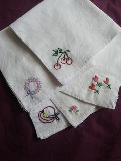 hand kerchiefs