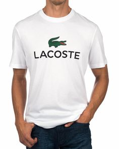 Oakley Golf, Lacoste Polo, Japanese Outfits, Printed Shirts, Street Wear, Mens Fashion, Trending Outfits, Tees, Mens Tops