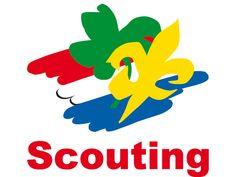 Van Scouting:  diamanten smokkel, (kruising tussen smokkelaarsspel en levend stratego)