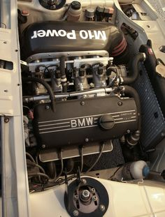 My 1973 BMW 2002 — Just a little porn for inspiration. Motor Engine, Car Engine, Bmw M10, Carros Bmw, Bmw Engines, Bmw Motors, Bmw Alpina, Bmw Classic Cars, Bmw Cars