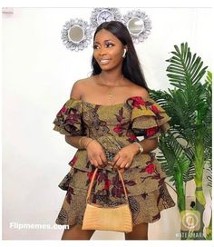 Best African Dresses, African Traditional Dresses, African Inspired Fashion, Latest African Fashion Dresses, African Print Fashion, African Attire, African Print Dresses, Ankara Fashion, Africa Fashion
