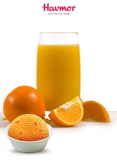 Ain't a better way to enjoy your favourite fruit other than the latest Flavour Of The Month, Orange Passion.