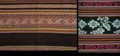O TAIS é o tecido tradicional de Timor-Leste