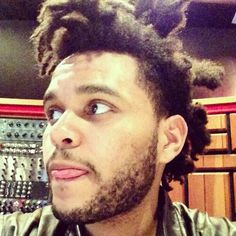 Abel Tesfaye ; The Weeknd ♥