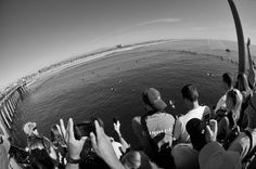 Andy Irons Memorial / Paddle Out - Huntington Beach - 11.14.2010