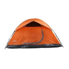 Cheap Osage River Glades Portable Backpacking Tent or Family Tent Options) (Orange / Titanium Tent) Hiking Tent, Backpacking Tent, Tent Camping, Camping Gear, Outdoor Camping, Outdoor Gear, Camping Gadgets, Outdoor Brands, Campsite