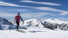 Skitouren in Kärnten, Nockberge Trail, Innerkrems Klagenfurt, Mount Everest, Skiing, Mountains, Travel, Ski, Viajes, Destinations, Traveling