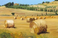 Jan de Vliegher...Tuscany