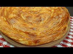 MAYASIZ KAT KAT KATMER TARİFİ. SAYA ÇÖREĞİ NASIL YAPILIR - YouTube Beignets, Pasta Cake, Most Delicious Recipe, Doritos, Arabic Food, Turkish Recipes, Food And Drink, Yummy Food, Cooking