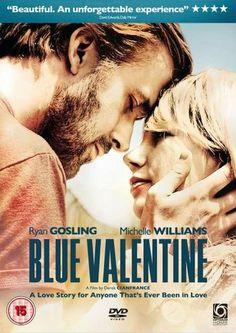 Hey Girl: Gifts For the Ryan Gosling Superfan: Blue Valentine DVD ($7, originally $15)