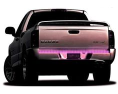 PlasmaGlow HotLinez LED Tailgate Bar - http://www.autoanything.com/lights/69A4300A0A0.aspx OH IVE GOT TO HAVE ONE!!
