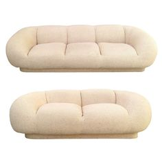 1stdibs - Pair of amphibious Sofas by Steven Chase explore items from 1,700  global dealers at 1stdibs.com