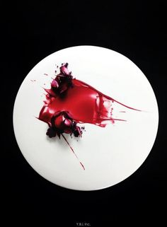 Plum. Raspberry. Follow me on Facebook page Y.B.L Inchttps://www.facebook.com/pages/YBL-Inc/389895664397844?ref=hl - The ChefsTalk Project