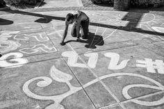Street Artist Norman Music Festival by crushton43