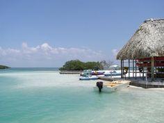 Bannister Caye, Belize