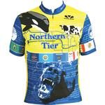 Adventure Cycling Association Atlantic Coast Jersey - Jerseys | Adventure Cycling Association