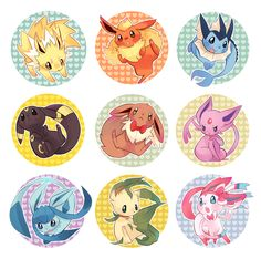 https://www.playbuzz.com/gabbymask10/which-eeveelution-should-you-be  Simple quizz for pokemon fans to find out which eeveelution (eevee's evolution) you should be