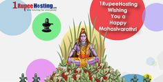 Wishing you a Happy Mahasivarathri Visit:http://1rupeehosting.com/