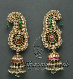 NIZAMI | Tibarumal Jewels | Jewellers of Gems, Pearls, Diamonds, and Precious Stones