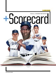 Sports Illustrated September 29, 2014: Roger Kahn on Branch Rickey and Jackie Robinson