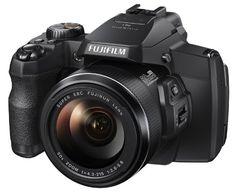 Fujifilm FinePix S1 16 MP Digital Camera with 3.0-Inch LCD (Black) - http://digitalcamerawithwifi.ellprint.com/fujifilm-finepix-s1-16-mp-digital-camera-with-3-0-inch-lcd-black/