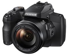 Fujifilm FinePix S1 16 MP Digital Camera with 3.0-Inch LCD (Black) for only $465.00 You save: $34.95 (7%)