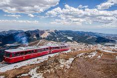 Colorado National Monument, Rocky Mountain National Park, National Parks, Road Trip To Colorado, State Of Colorado, Broadmoor Hotel, Christmas Travel, Christmas Trips, Stock Image