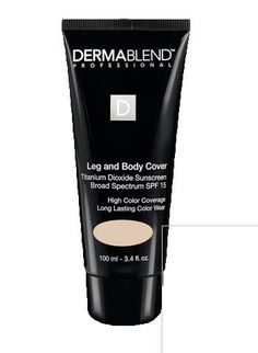 Dermablend Professional Leg and Body Cover, Medium fl oz ml) ** Find out more about the great product at the image link. (This is an affiliate link) No Foundation Makeup, Liquid Foundation, Stretch Mark Remedies, Tattoo Kits, Broad Spectrum Sunscreen, Body Makeup, Stretch Marks, Makeup Tips, Makeup Products