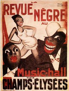 La Revue Negre (1925)