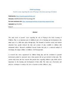 essay achievement in life insurance