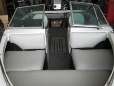 Upholstery (how I did mine-w/pics) Page: 1 - iboats Boating Forums | 356422