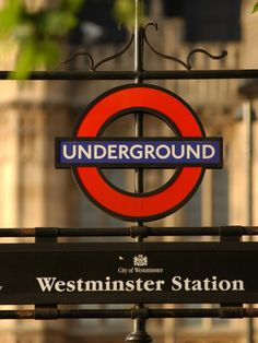 London: The Tube