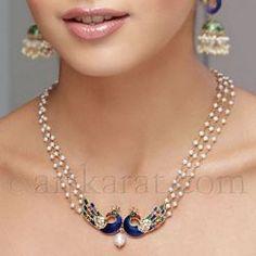 One of my fav jewellery piece....must get it soon!