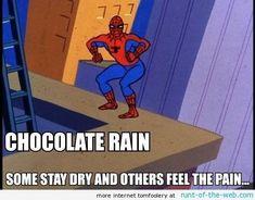 spider-man-meme-chocolate-rain