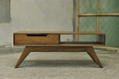 Coffee Table: astounding mid century coffee table design Vintage ...