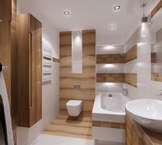 Bathroom Design Luxury, Bathroom Layout, Modern Bathroom Design, Small Bathroom, Toilet Design, Bathroom Styling, Bathroom Renovations, Bathroom Inspiration, Teen Bedrooms