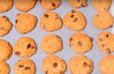 Recept na domácí sušenky z ovesných vloček za pár minut: Lepší sušenky jsem za celých 40 let neochutnala! - Strana 2 z 2 - Příroda je lék Muffin, Meals, Cookies, Breakfast, Desserts, Food, Crack Crackers, Morning Coffee, Tailgate Desserts