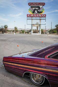 1966 chevrolet impala passsenger side rear quarter panel 020