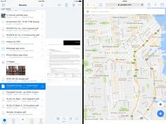 Dropbox rolls out PDF signing iMessage integrations and picture-in-picture on iOS