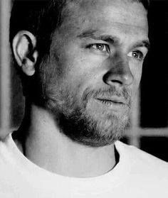 Sons of Anarchy // Charlie Hunnam
