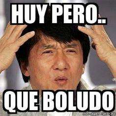 ¡¡¡ CHE, HABLA en CRIOLLO !!!: ¿VOS SOS CACHO ?.........Glosario