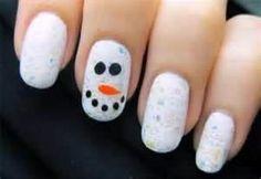 Cute snowman idea