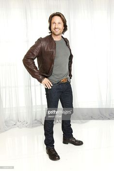 Actor Martin Henderson is photographed for TV Guide Magazine in Los Angeles, California. Get premium, high resolution news photos at Getty Images