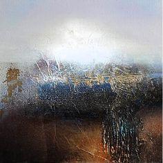 Winterfields II by Eelco Maan