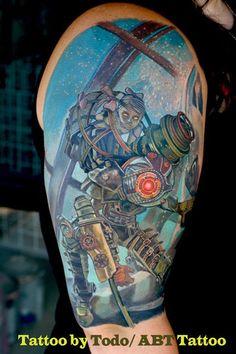 Tattoo da Semana : Tattoo da Semana    Artista: [b]Todo Brennan[/b]        ------------------------------------------------------------    Tattooist Art Magazine #08 Edicao    Download Gratuito: http://www.tattooistart.com    Entrevistas: Daniel Novias  Claire Raid  Adriaan Machete    Photography: Maelle andre    Street Art: Banksy    Flash Gallery: Tim Victim    e mais.....    Download Gratuito: http://www.tattooistart.com  FaceBook: http://www.facebook.com/tattooistartmagazine…