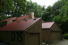 Welcome To Our Galleries - Raleigh, Durham, Chapel Hill, NC: McCarthy Metal Roofing Metal Roof Colors, Chapel Hill, Durham, North Carolina, Photo Galleries, Shed, Farmhouse, Outdoor Structures, Gallery